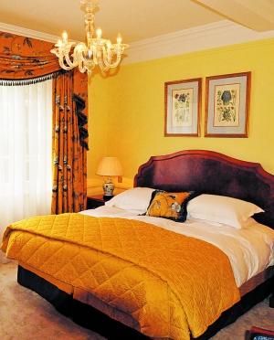 The Goring酒店一直受英国王室的青睐。