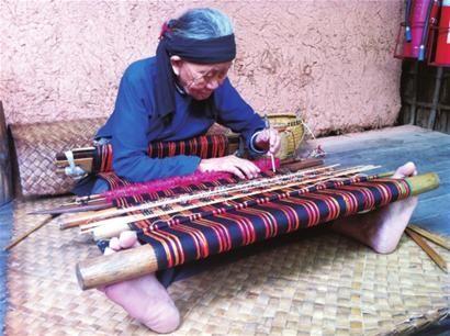 地方 文化 心情 逃离/槟榔谷看黎族文化