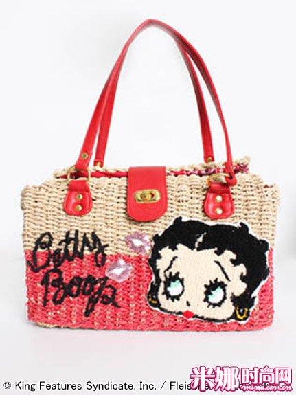 betty野餐包包