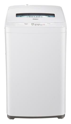 快讯 > 正文  海尔洗衣机xqb60-m918,可自动选择最佳洗涤程序,节水