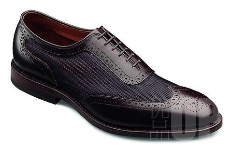 ALLEN EDMONDS牛津皮鞋