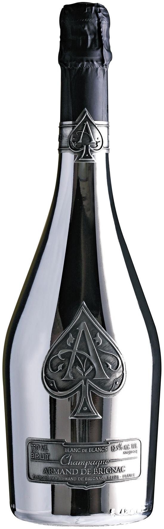 黑桃a白金香槟
