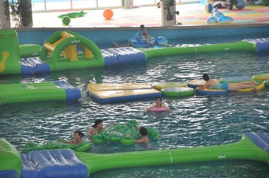 北京蟹岛瓦萨城水上乐园