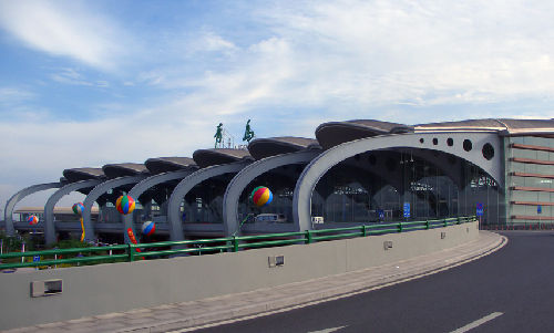 青岛到东京飞机时刻表