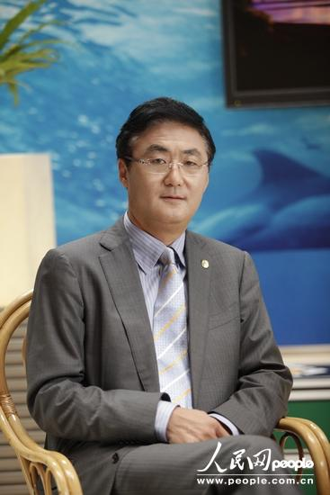 中青旅控股股份有限公司副总裁、中青旅观光旅游分公司总经理 高志权