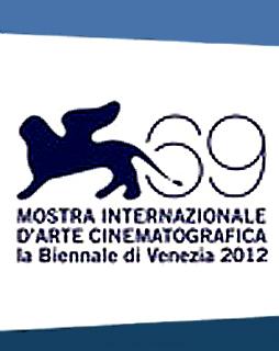 第69届威尼斯国际电影节