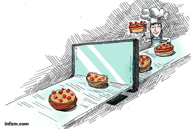 网购私家美食:说好的信任呢?