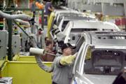 底特律 产业 汽车 破产
