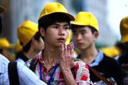 农民工进城消费是中国经济的拉动力量