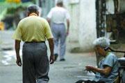 人口老龄化导致储蓄量增长放慢