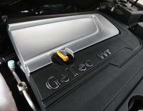GeTec发动机