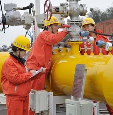我国迎来天然气时代 分布式装备产业机遇多
