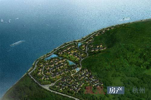青山湖 绿城曼陀花园法式独栋别墅 总价500万元图片