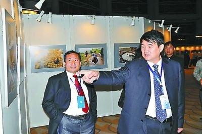 落马书记廖少华曾高调反腐