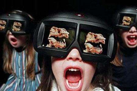 广电总局下发通知:提高电影放映质量 3D亮度要提高