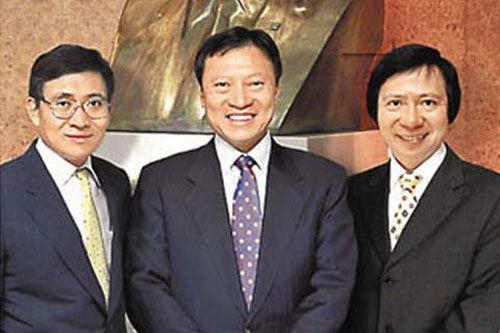 2019香港富豪排行榜_腾讯在区块链做文章,正式发布 区块链方案白皮书