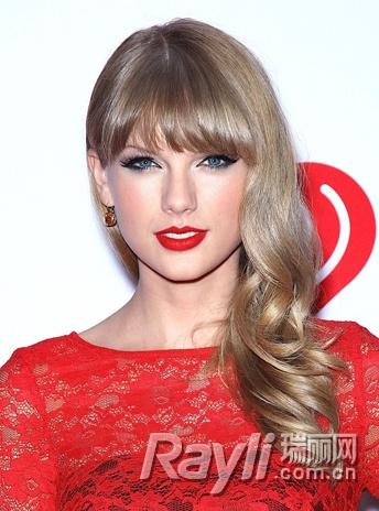 【爱美】性感摩登 当红女星示范5种风格美妆