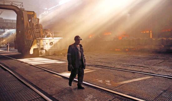 方大意外失手萍乡钢铁背后 江西国资委主任几天前被查
