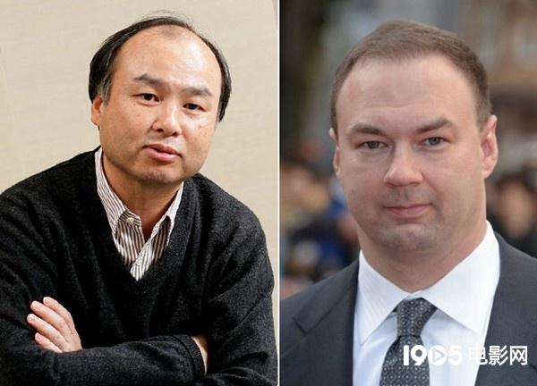 曝日本软银收购梦工厂计划谈崩 或转向投资传奇影业