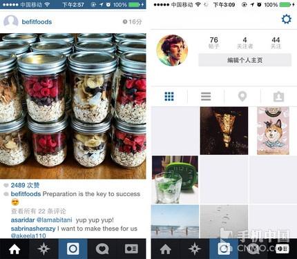 Instagram疑似解禁可显示大部分图片