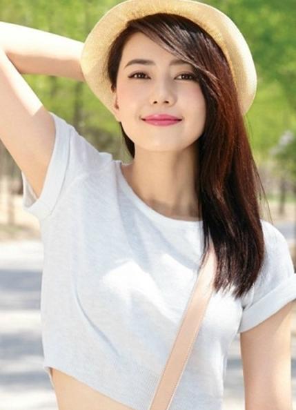 女星示范长直发也可以很百变|直发|女明星_凤凰时尚