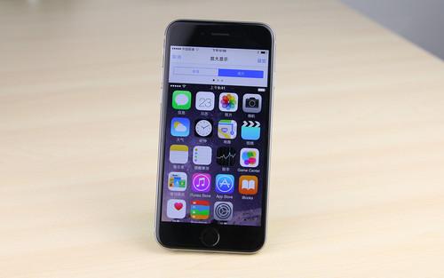 依然是最好的智能手机 iPhone 6初品读