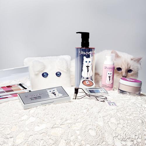 猫咪私语:可能是美妆界最时尚的猫眼妆