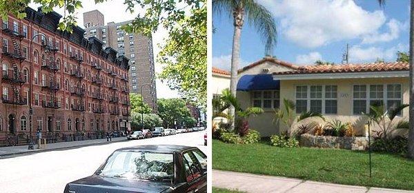 中国人美国买房6个真相:7成人投资亏损移民困难