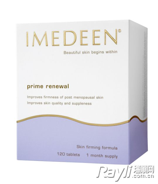 IMEDEEN Prime Renewal (胶原蛋白紧致复合片)