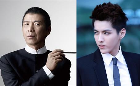 冯小刚确认加盟《老炮儿》 和吴亦凡李易峰演对手戏