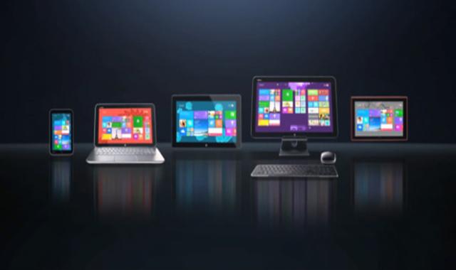 传微软正测试WP8.1Update2和Win10手机版