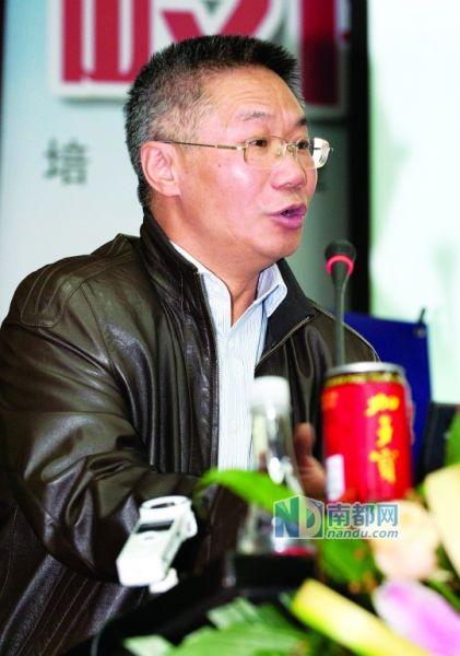 黄少安:中国经济结构调整三个维度