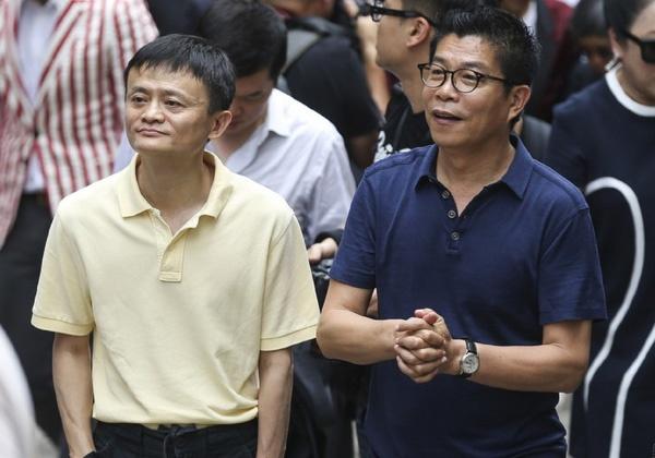 华谊联手阿里腾讯融资36亿 3年内完成31部电影
