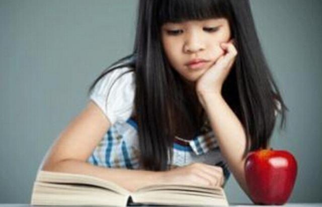 孩子写作业慢有7种原因你家孩子属于哪种?