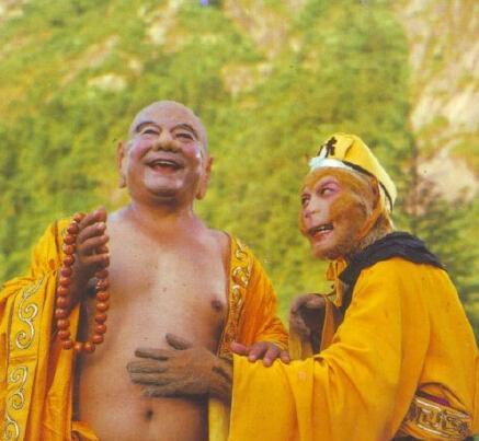 86版《西游记》弥勒佛扮演者铁牛去世享年93岁