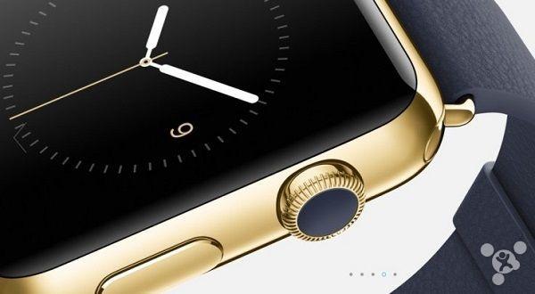 苹果专家:黄金版Apple Watch定价或引争议