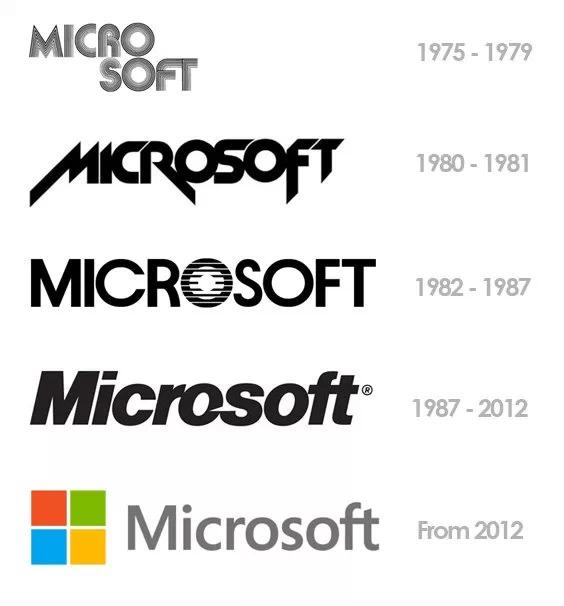 回顾微软走过的40年:曾投资苹果公司