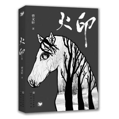 曹文轩抗战儿童文学 火印 灵感来自萧红