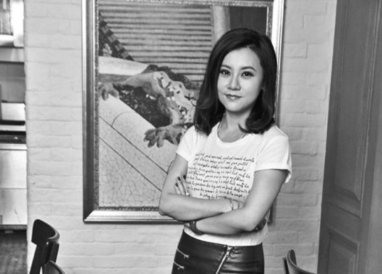 TVB女主播陳珍妮大爆在無線新聞部的N種冤屈 比《金枝欲孽》還精彩
