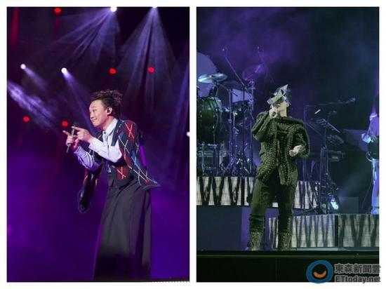 [明星爆料]孕妇怕看陈奕迅演唱会太嗨:现场生了怎么办?
