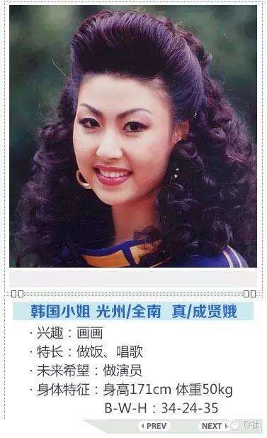 在1994年的韩国小姐v小姐上获得第三名性感女生女生.后进头像a小姐艺界欧美张黑白头像一一人军演图片