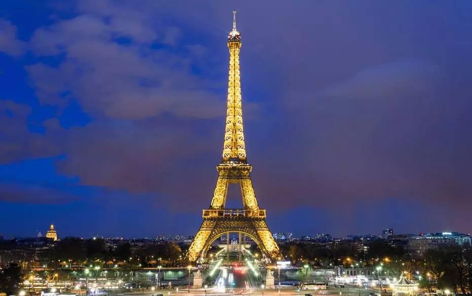 你不曾见过的巴黎 本地人私藏的小众出行攻略