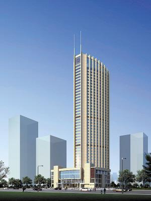 上海中环集团加大商业地产开发