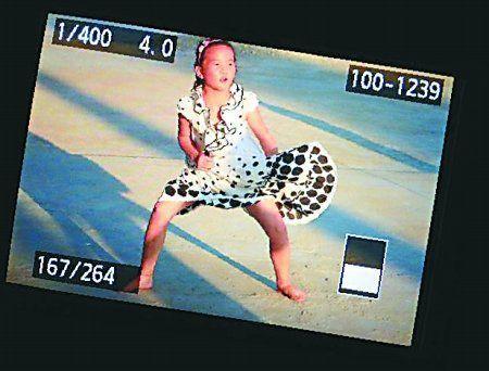 昨天,六一,某童鞋分享的儿时照片!