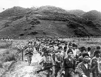 对越反击战越军为何最怕张万年的127师? - 听雨心动 - 图文日志·烎