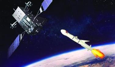 美媒:中国敢用反卫星导弹与空天飞机威胁美国