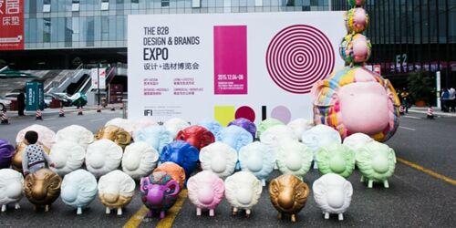 2015广州设计周开幕首日精彩快递
