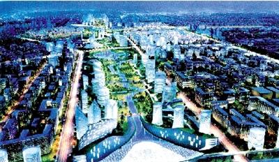 郑州管城区地图_郑州中心城区人口