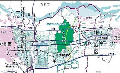 大孟镇未来规划图