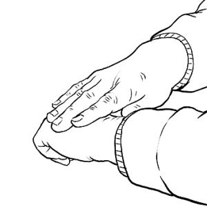 曹仁发:传统认为,颈椎病大多发生在中年以后,此时人体气血渐亏,筋骨